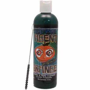 Agent Orange Agent Orange Cleaning Vaporizer Solution