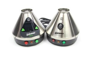 Volcano Classic and Digital Vaporizers