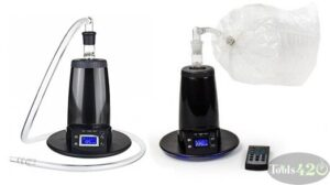 Arizer Extreme Q Vaporizer Operating Systems